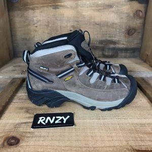 Keen Targhee II Waterproof Hiking Boot LLB280
